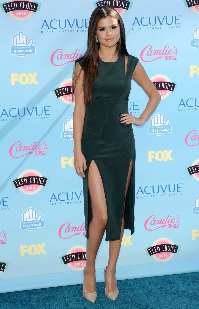 ��� ������ ����� �� ��� Teen Choice Awards 2013
