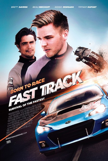 ����� ���� Born to Race: Fast Track