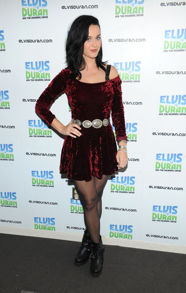 ��� ���� ���� �� ����� ������� 2013 , Katy Perry Promotes Her Album in NYC