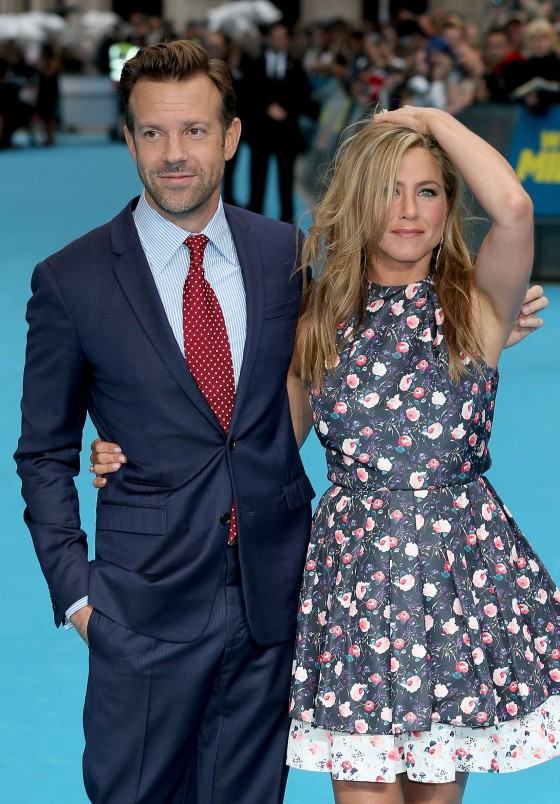 ��� ����� ������� �� ��� ���� We're The Millers �� ����