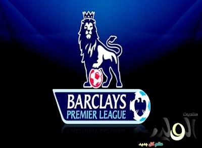 ���� ������ ��������� 2014 Premier League table