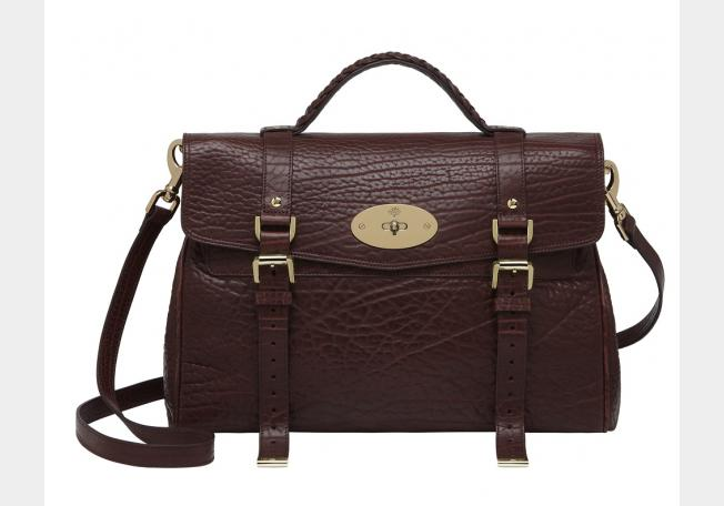 ��� ����� Mulberry ���� � ���� 2014