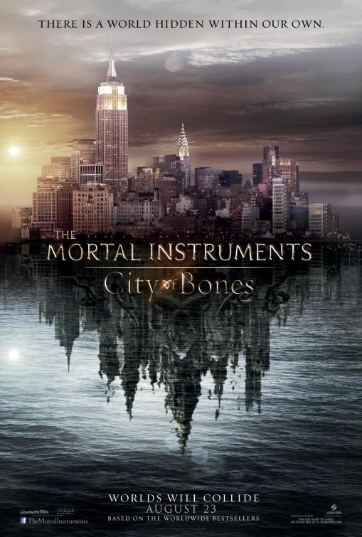����� ���� DevThe Mortal Instruments: City of Bones