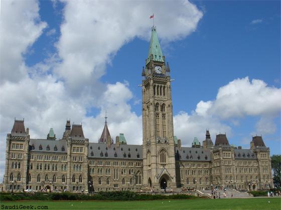 صور السياحه في كندا
