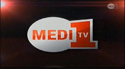 ���� ���� ���� 1 �� �� 2014 , ���� ���� Medi1 TV ��� ������ ��� 2014