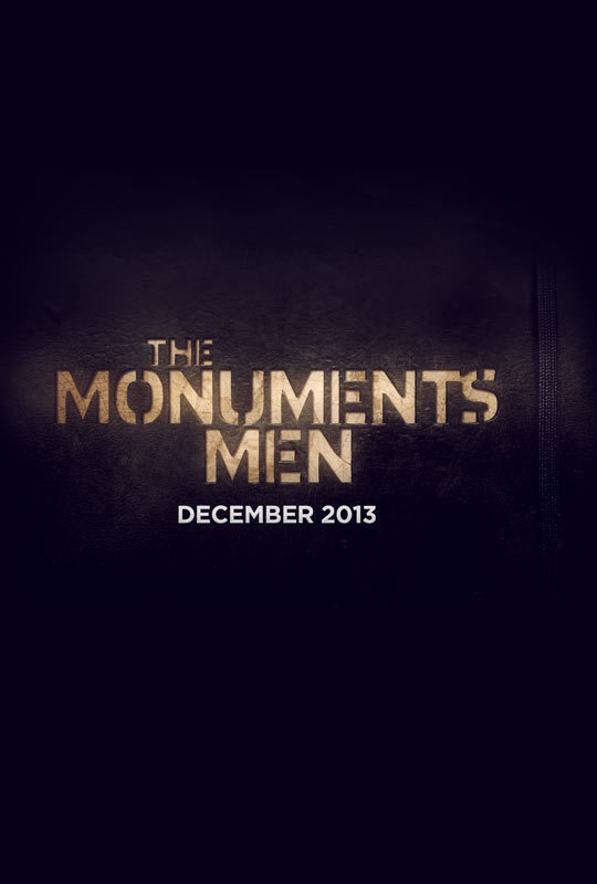 ����� ���� The Monuments Men 2014