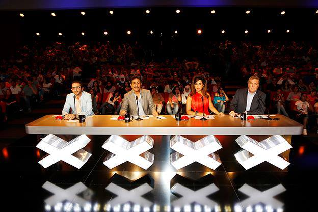��� ���� ������� ������ ��� ��� ����� 2013 , ��� ���� ����� Arabs got talent 3
