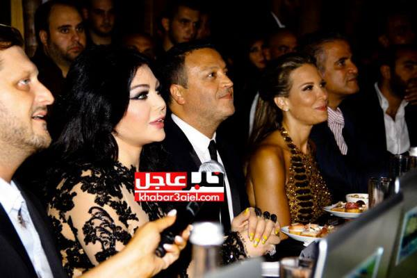 ��� ����� ���� �� ��� Mr Lebanon 2013