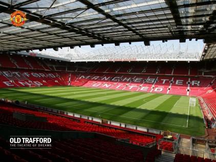 Manchester United vs Chelsea 26-4-2013 premier league