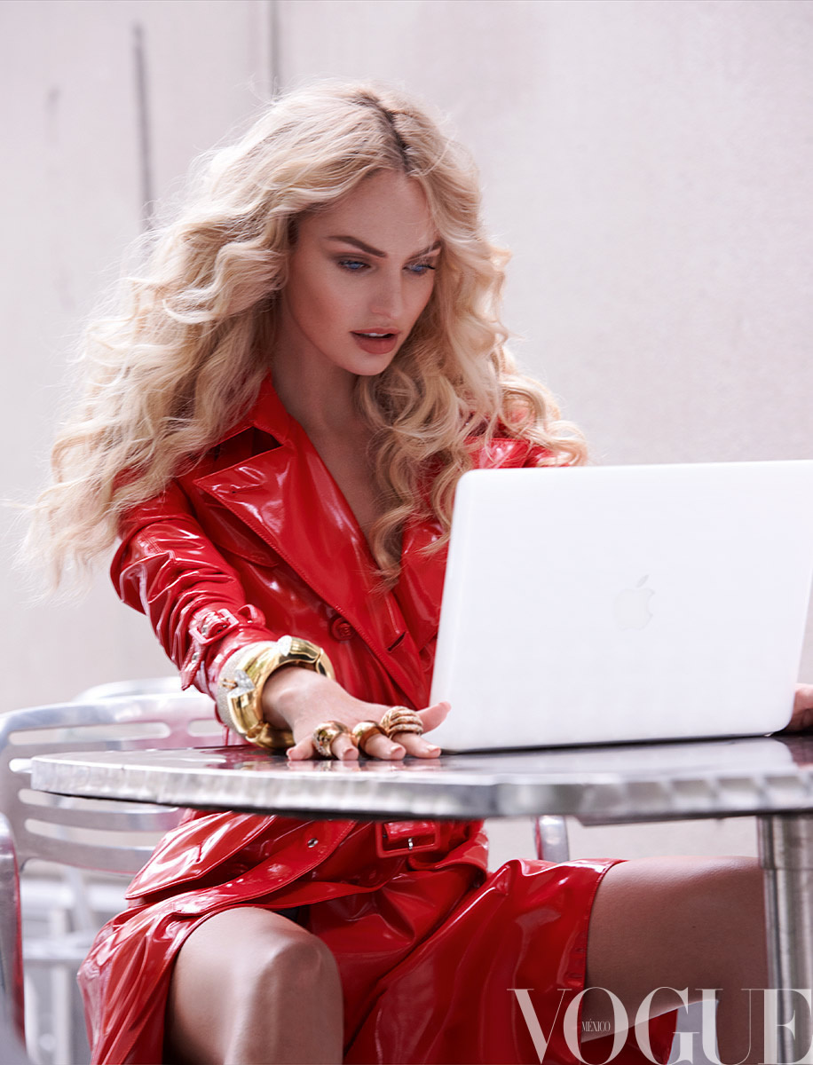 ��� ������ �������� ��� ���� ���� Vogue ��������� 2013