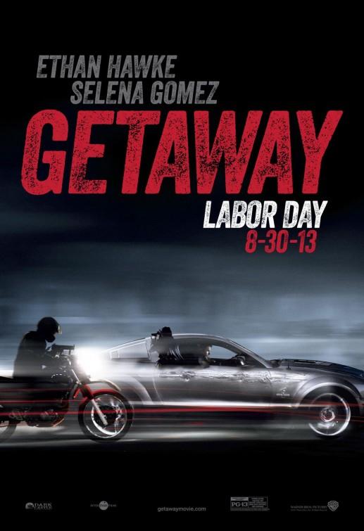 ����� ���� Getaway 2013