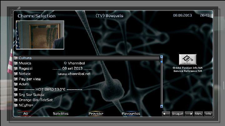 BackUp Newnigma2 v4.0.3 for DM500HD by G_ogi