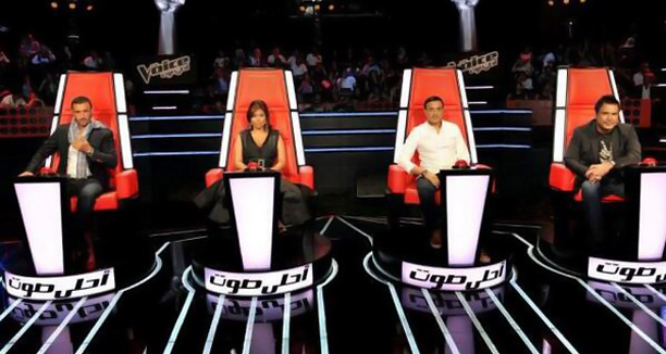 ��� ������ ������ the voice 2 ���� ��� ������ ������ 2014