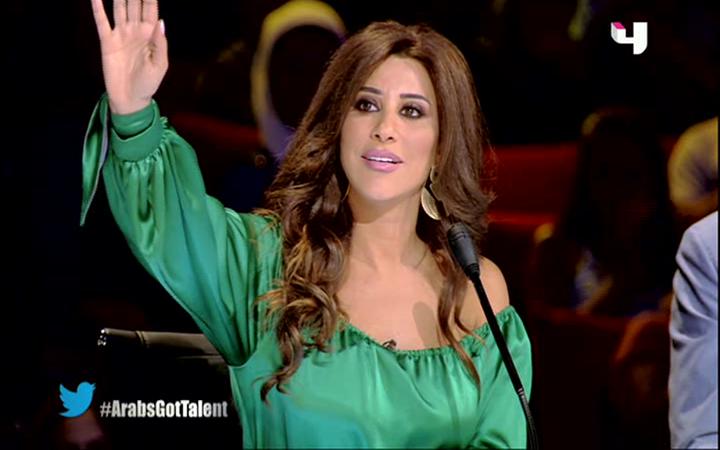 ��� ���� ��� �� ������ ������ Arabs Got Talent 2013
