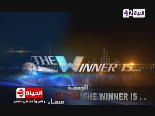 ���� ������� ������� ������� The Winner Is �� ���� �� 2013 , ���� ������� ������� ������� ������� �� ���� �� The Winner Is