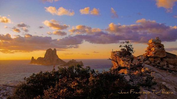 سياحة الأثرياء في جزيرة إيبزا الإسبانية