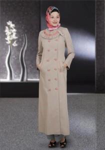 6b92d74d0 ملابس محجبات للمرأة 2014 , اجمل ازياء محجبات 2014 , صور ازياء محجبات للنساء  2014