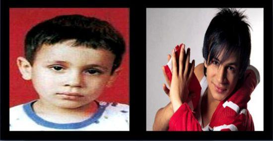 صور نجوم ستار اكاديمي 2013 - صور نجوم ستار أكاديمي وهم أطفال