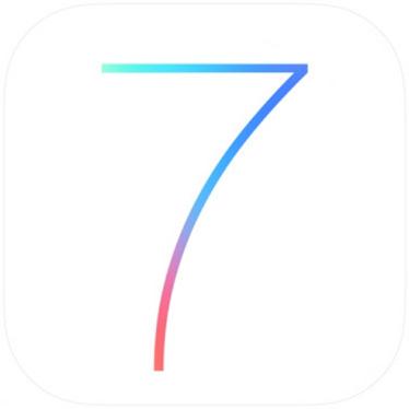 ���� ������ ���� ���� iOS 7 ��� ����� ������� �������