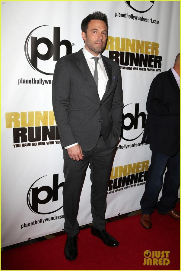 ��� ��� ����� �� ��� ���� Runner Runner �� ��� �����