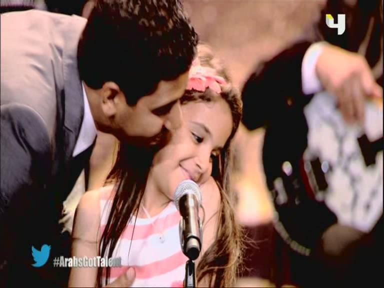 ��� ������ ��� �� ��� �� ������ ��� ��� ����� - Arabs Got Talent 2013