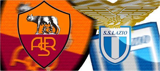القنوات الناقلة لمباراة روما و لاتسيو في الدوري الايطالي اليوم الاحد 22-9-2013