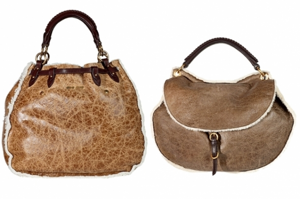 ��� ����� ������ ����� ������ 2014 - bots and bags for girls winter 2014