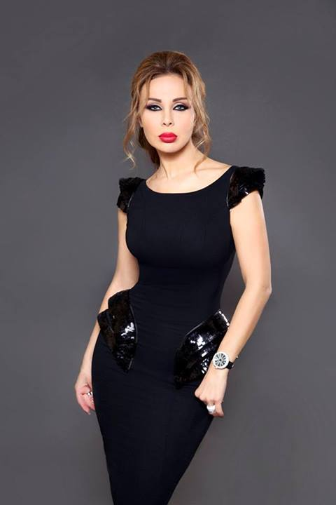 ���� ��� ���� ��� 2014 - ��� ���� ��� 2014 - Rola Saad photosession 2014