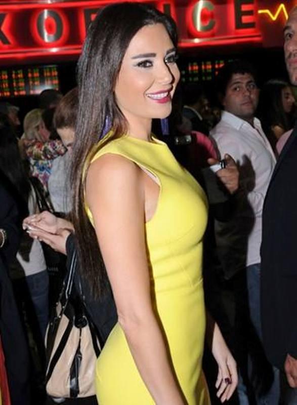 ���� ��� ����� ��� ����� 2014 - Cyrine Abdelnour