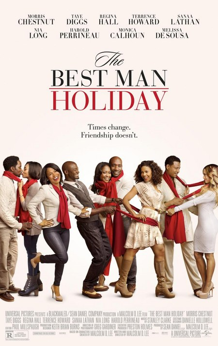 ������� ���� The Best Man Holiday