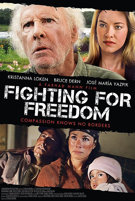 ����� ���� Fighting for Freedom