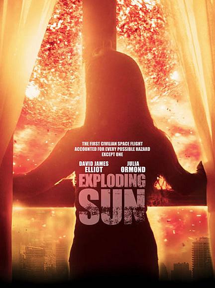 ����� ���� Exploding Sun