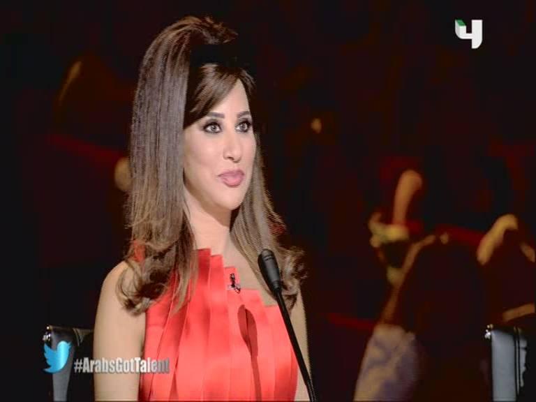 ��� ������ ���� ��� �� ������ ������� �� ������  Arabs Got Talent ������ 3