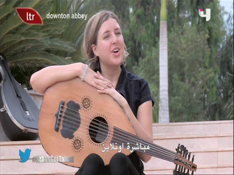 ��� ����� ����� ������ ������ Arabs Got Talent