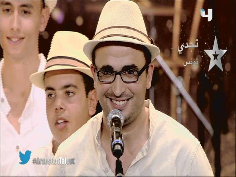 ��� ���� ���� �������� �� ������ Arabs Got Talent ������ 3