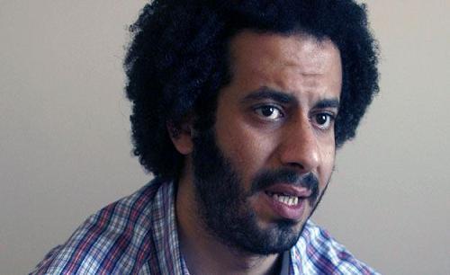 ��� ���� ���� 2014 - Mohamed Farag