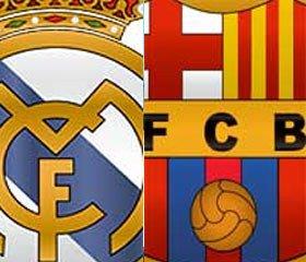 موعد مباراة الكلاسيكو برشلونة وريال مدريد 2013   القنوات الناقلة