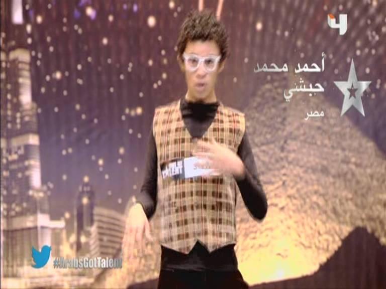 ��� ���� ���� ���� ����� ������ Arabs Got Talent