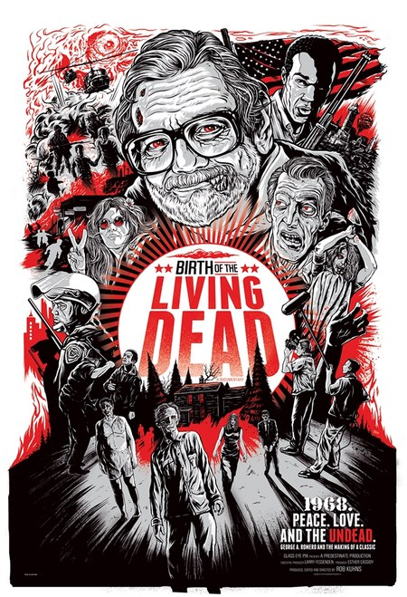 ����� ���� Birth of the Living Dead