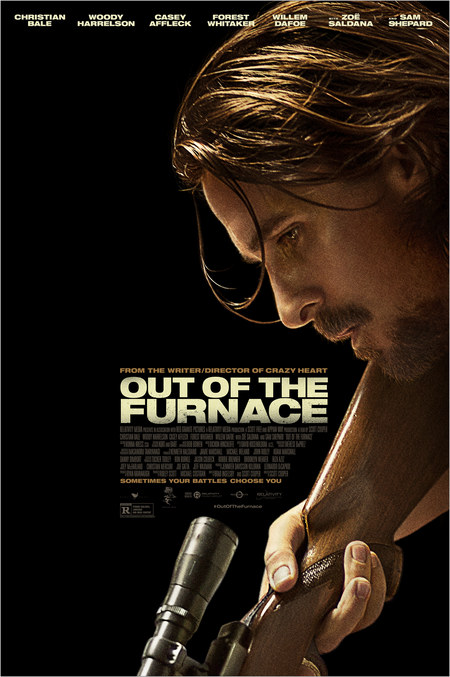 ����� ���� Out of the Furnace