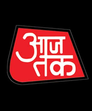 بتاريخ اليوم 8/10/2013 تردد قناة Aaj Tak على النايل سات