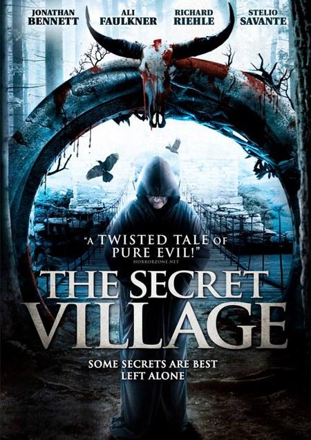 ����� ���� The Secret Village