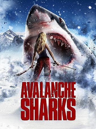 ����� ���� Avalanche Sharks