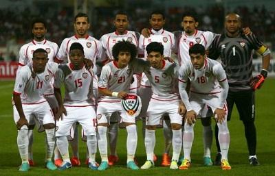 موعد مباراة الإمارات وماليزيا اليوم الخميس 9-10-2013 والقنوات الناقلة