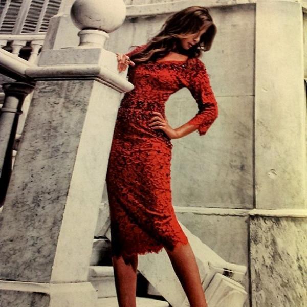 ��� ����� ���� �� world of fashion 2013
