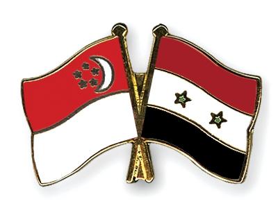 تفاصيل مباراة سوريا وسنغافورة اليوم الثلاثاء 15-10-2013 - تصفيات امم اسيا 2015