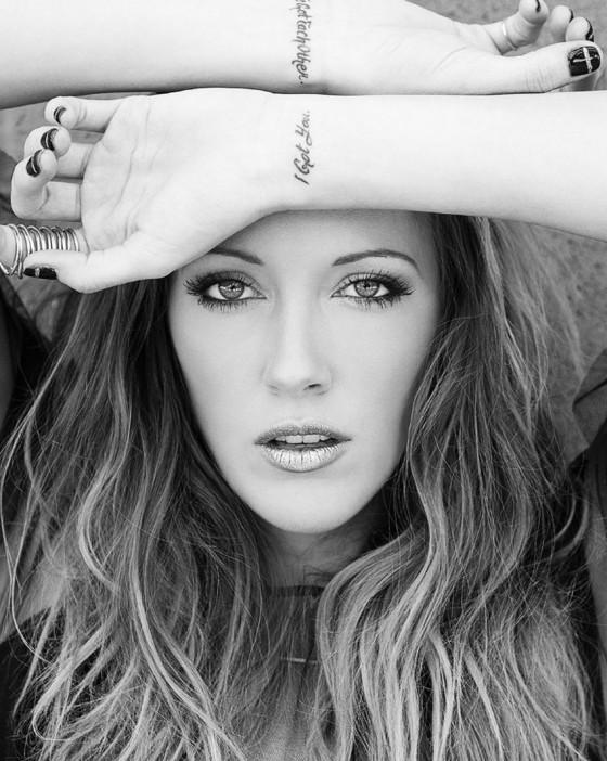���� ��� ������� ����� ������ 2014 - Katie Cassidy