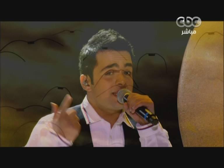 يوتيوب - اغنية على صوتك محمود محي ستار اكاديمي 9 Star Academy