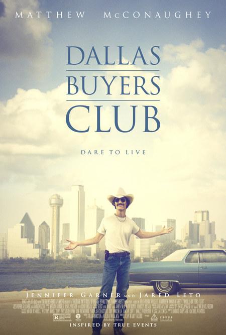 ����� ���� Dallas Buyers Club