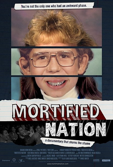 ����� ���� Mortified Nation